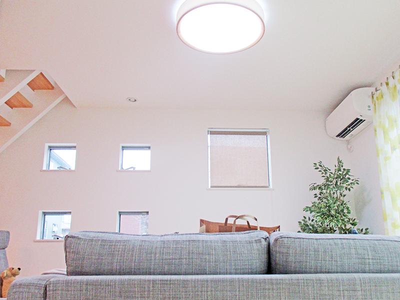 壁・窓で断熱性を高めて健康リスクを低減